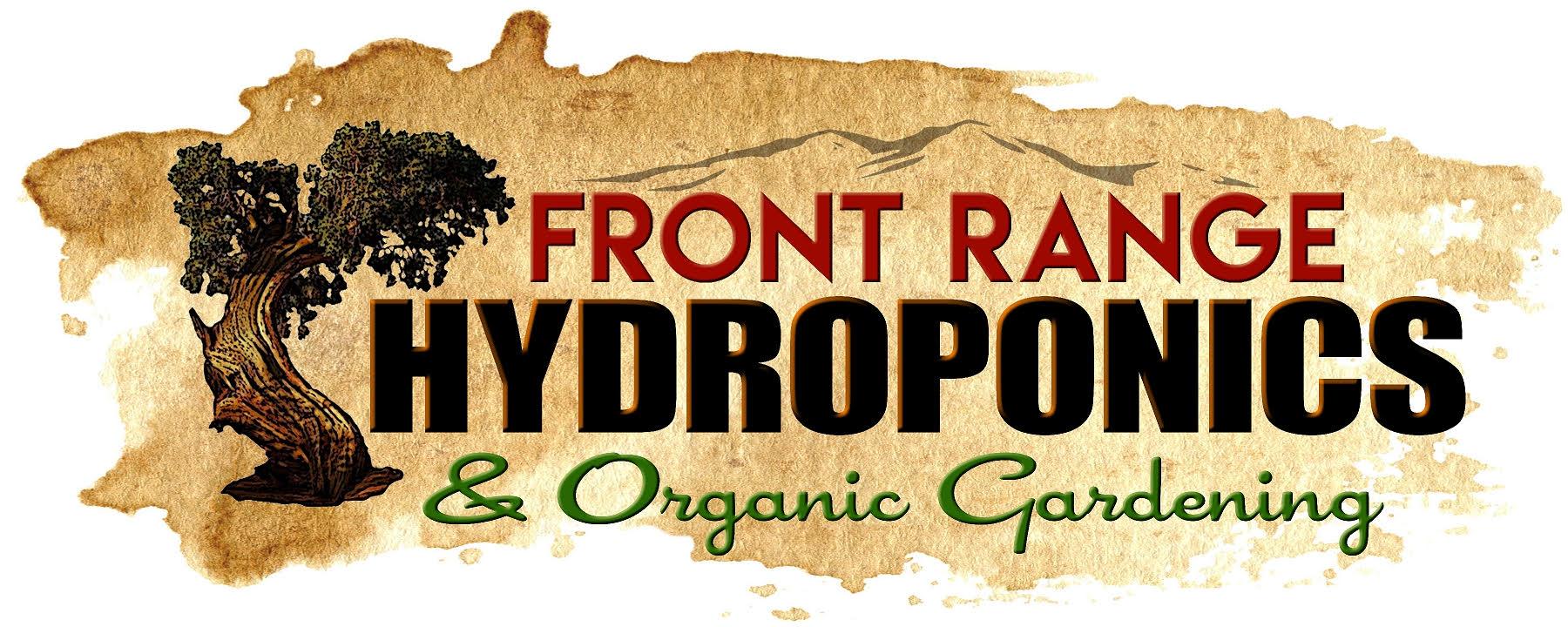 Front Range Hydroponics